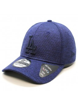 Gorra Los Angeles DODGERS Dry Switch MLB 39thirty New Era marino