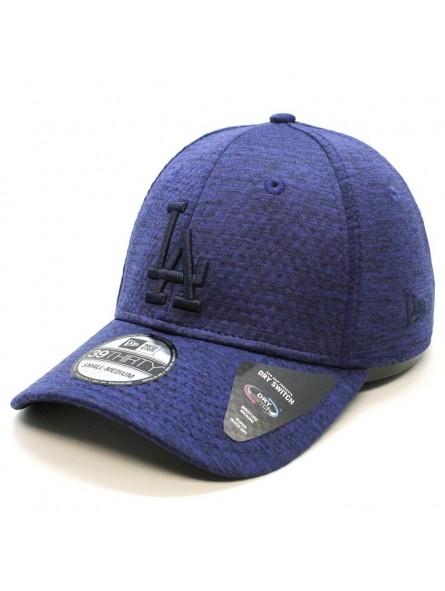 Los Angeles DODGERS Dry Switch MLB 39THIRTY New Era Navy Cap