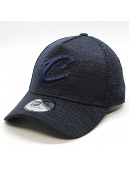 Cleveland CAVALIERS Engineered Aframe New Era navy Cap