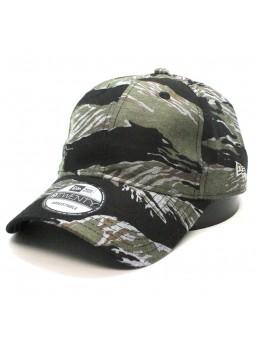 New Era Premium Camo 9Twenty camouflage Cap
