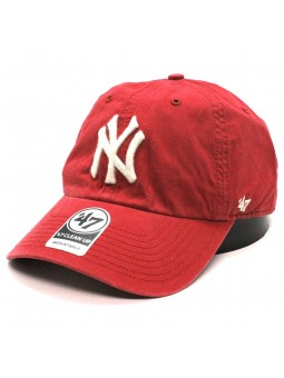 New York YANKEES Clean up MLB 47 Brand black/gold Cap