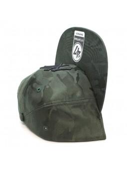 Gorra New York YANKEES Snapback MLB 47 Brand camuflaje