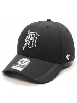 Gorra Detroit TIGERS MLB Osmos 47 brand negro