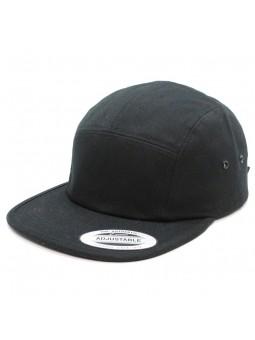 Gorra FLEXFIT jockey negro (7005)
