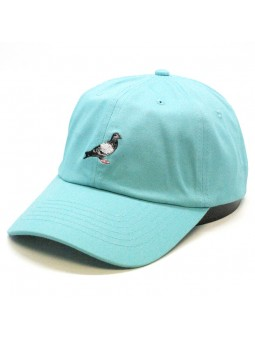 Pigeon STAPLE Twill teal Cap