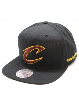 Gorra Cleveland CAVALIERS NBA Riphoney Mitchell & Ness