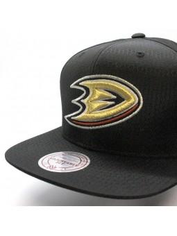 Anaheim DUCKS NHL Mitchell & Ness Riphoney Cap