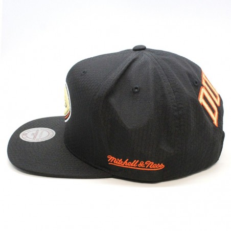 Anaheim DUCKS NHL Mitchell & Ness Riphoney Cap