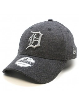 Detroit TIGERS MLB jersey New Era 9FORTY black Cap