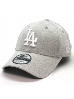 Gorra de niño Los Angeles DODGERS MLB winterised New Era 9forty gris