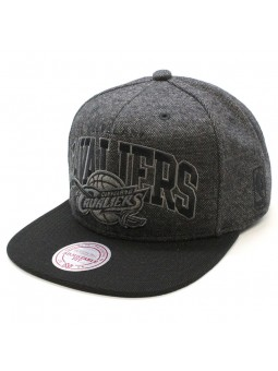 Mitchell & Ness Cap Compound Cleveland Cavaliers
