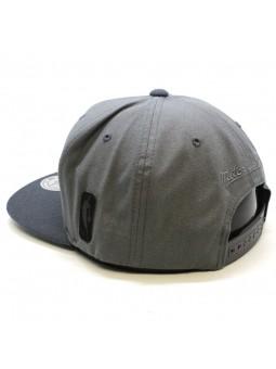 Classic Mitchell & Ness Eu535 Charcoal cap