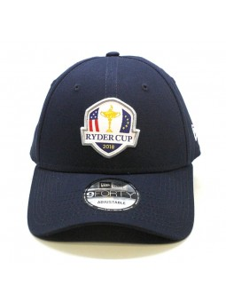 RYDER CUP 9FORTY New Era Cap