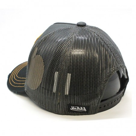 Von Dutch TRUCK13 dark grey Cap