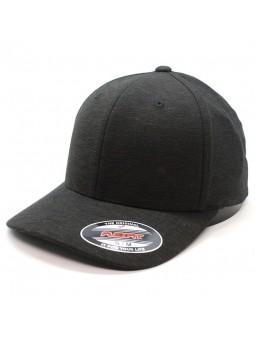 FLEXFIT 6277M Melange black Cap
