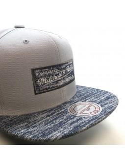 Mitchell & Ness Solid Cro Cap