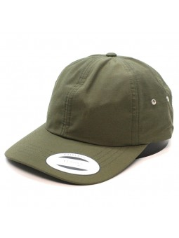 FLEXFIT 6245WR Low Profile Water Repellent olive Cap