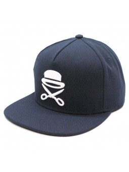 ICON CAYLER & SONS navy Cap
