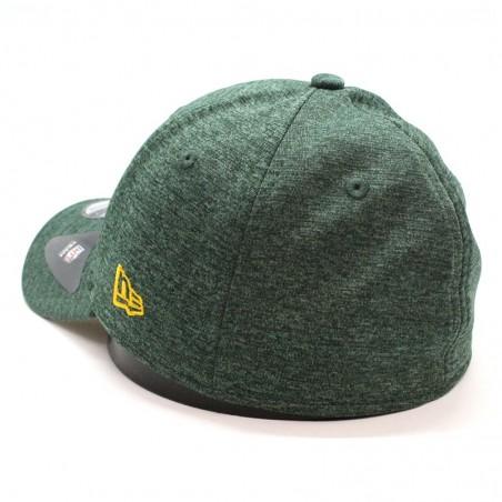 Green Bay PACKERS NFL Shadow Tech 39THIRTY New Era green Cap