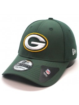 Green Bay PACKERS NFL featherweight 39THIRTY New Era green Cap