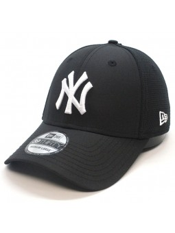 New York YANKEES MLB featherweight 39Thirty New Era black Cap