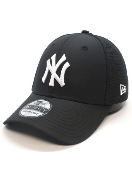 quality design 95083 b6246 New York YANKEES MLB featherweight 39Thirty New Era black Cap