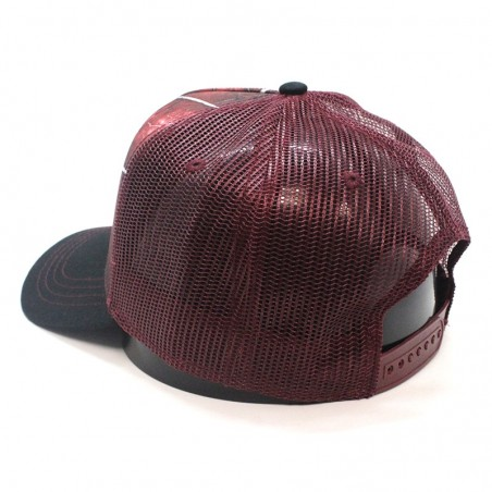 TOP HATS Rapper Cotton Cap