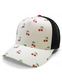 TOP HATS Rapper Cotton camel brwon white Cap