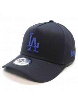 Gorra Los Angeles DODGERS MLB Basic Aframe New Era marino