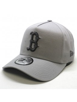 Gorra Boston RED SOX MLB Basic Aframe New Era gris