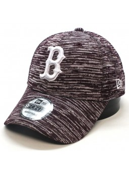 Gorra Boston RED SOX MLB Engineered 9FORTY New Era burdeos