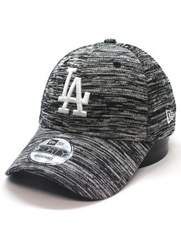 Gorra Los Angeles DODGERS MLB Engineered 9FORTY New Era negro