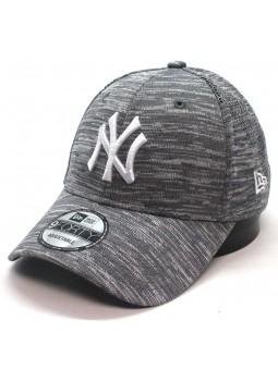 Gorra New York YANKEES MLB Engineered 9FORTY New Era gris oscuro