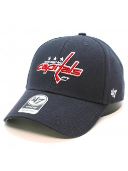 Washington Capitals NHL 47 Brand navy Cap