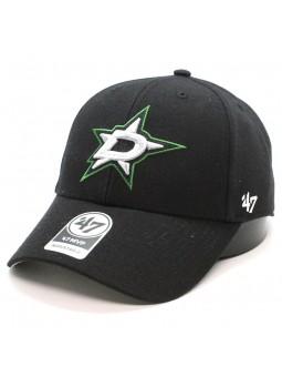 Gorra Dallas Stars NHL 47 Brand negro