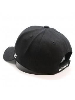 Dallas Stars NHL 47 Brand Black Cap