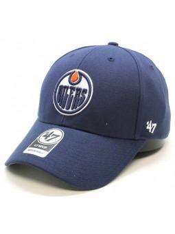 Edmonton Oilers NHL 47 Brand navy Cap