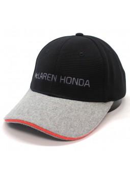Gorra Mc Laren Honda Essentials