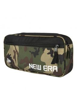 Mochila New Era Cross Body Bag camuflaje