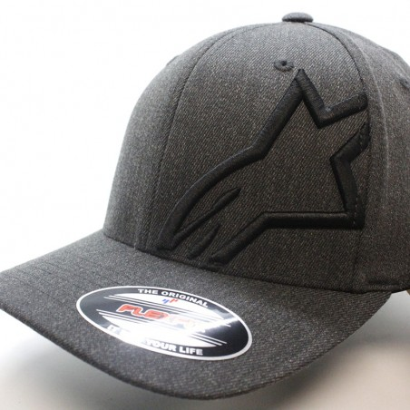 ALPINESTAR corp shift dark heather Cap