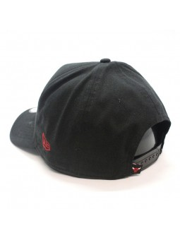 Chicago Bulls Chainstitch NBA New Era gorra