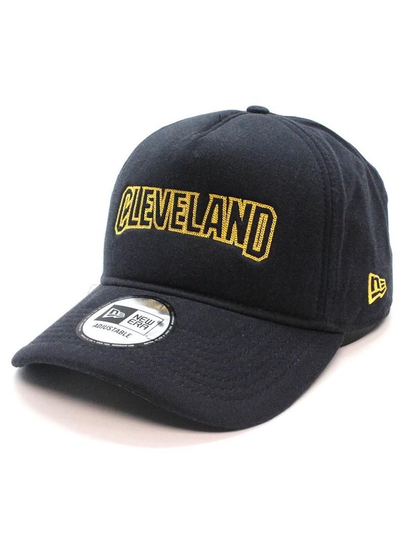 Cleveland Cavaliers Chainstitch NBA New Era gorra