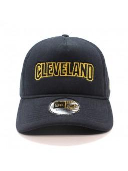Cleveland Cavaliers Chainstitch NBA New Era cap