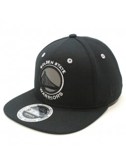 Gorra Golden State WARRIORS NBA Reflective 9FIFTY New Era negro