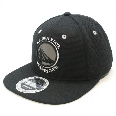Gorra Golden State WARRIORS NBA Reflective 9FIFTY New Era negro