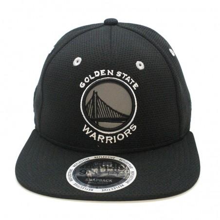 New Era Cap 9FIFTY NBA Reflective GOLDEN STATE WARRIORS