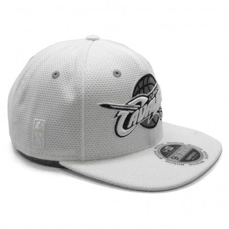 New Era Cap 9FIFTY NBA Reflective CLEVELAND CAVALIERS