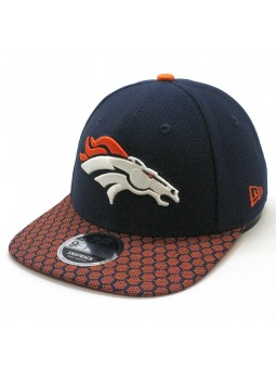 Denver Broncos NEW ERA NFL 17 ONF 950 OF