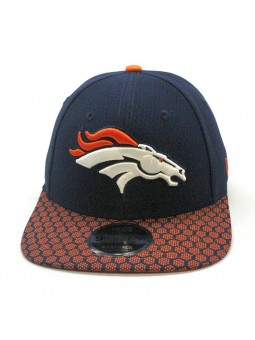 Denver Broncos NEW ERA NFL 17 ONF 950 OF