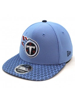 Tennessee Titans NEW ERA NFL 17 ONF 950 OF